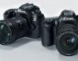 5000万像素的逆袭 佳能发布EOS 5Ds张相片、5Ds R