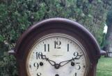 德国黑森林最有名钟厂生产芝麻链6音钟