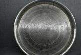 西洋古董金银器收藏 银标完整增值空间大