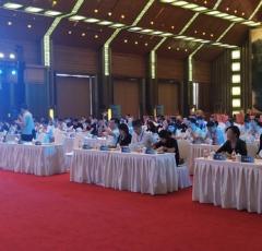 """文化和旅游部在西安召开""""东亚文化之都"""" 工作培训班"""