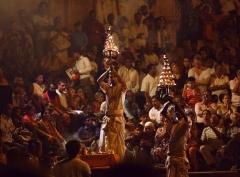 原始宗教桑景辰:宗教文化的诞生已经绝,发展表现形式