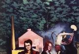 尼奥·劳赫 《DAS ANGEBOT》 布面油画 2010