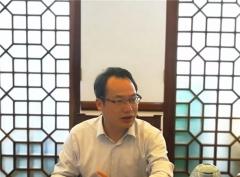 """上海市召开宗教界践行""""两个责任""""座谈会"""