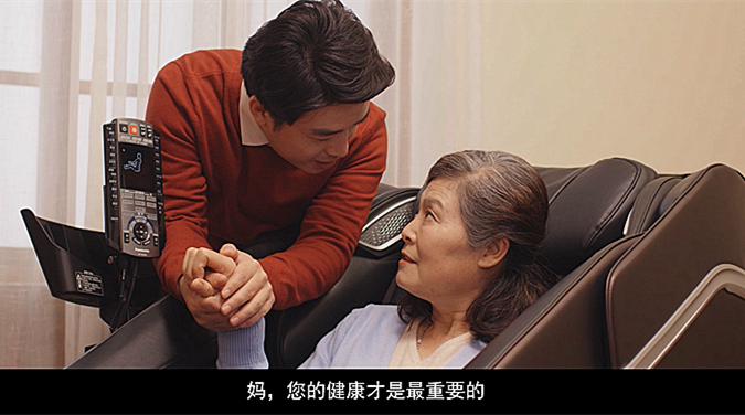 2019年母亲亲节时间壹部感触动人心的公更加微影片火了
