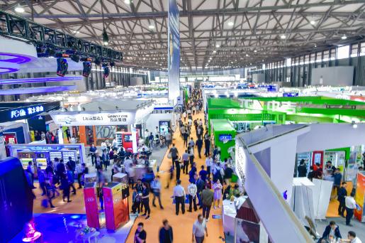 2020上海国际智慧零售展览会 (SRS)