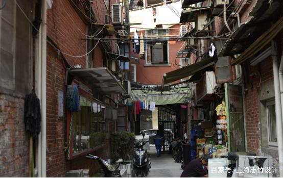 上海里弄出现第,上个世纪的海派文化