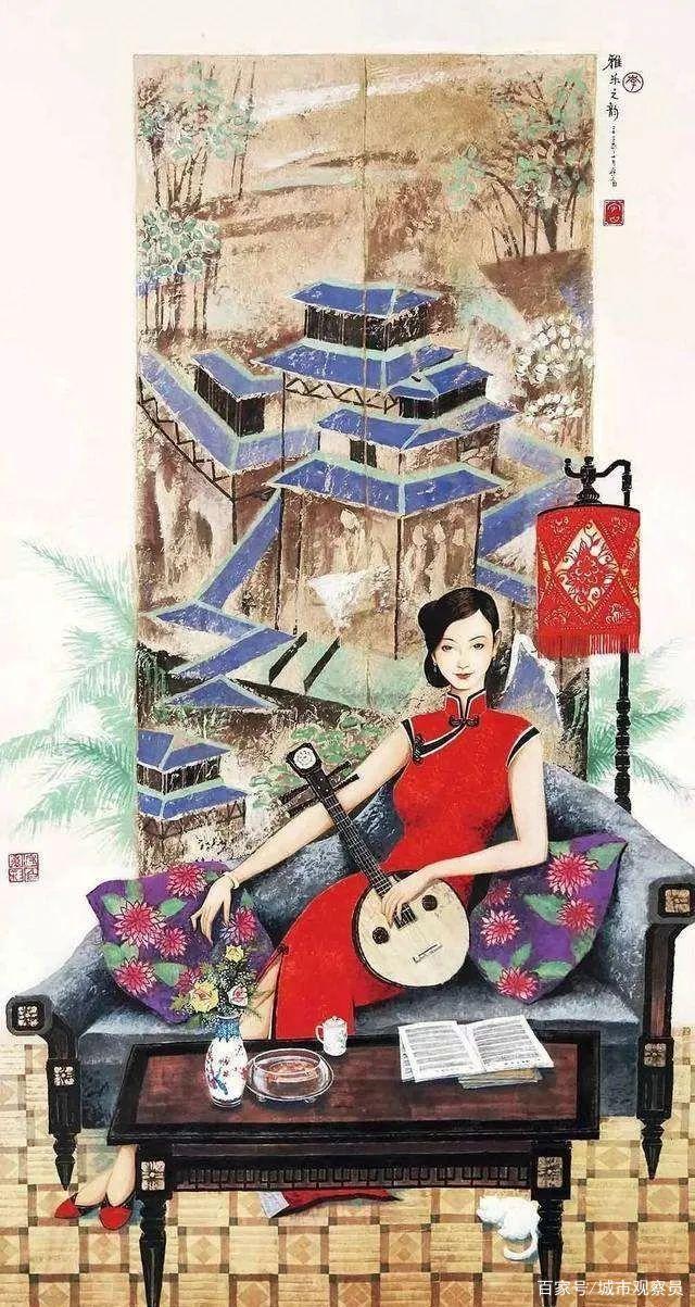 海派文化艺术起哦,传承百年的上海骄傲!