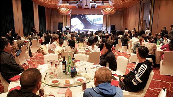 章丘铁匠南下浦江——伊莱特(上海)公司正式成立